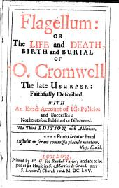 Flagellum, or, the life and death of ... Cromwell