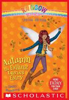 Rainbow Magic Special Edition  Autumn the Falling Leaves Fairy PDF