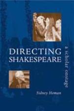 Directing Shakespeare
