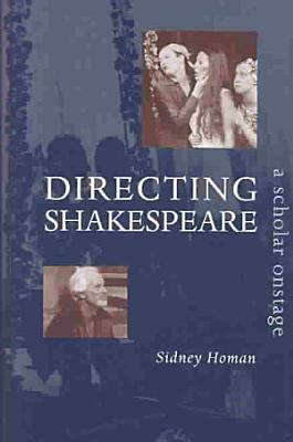 Directing Shakespeare PDF