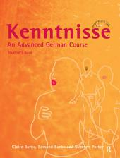 Kenntnisse: An Advanced German Course