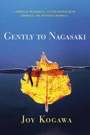 Gently to Nagasaki