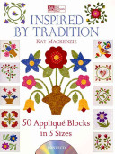 Inspired by Tradition Book