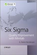 Six Sigma Quality Improvement with Minitab