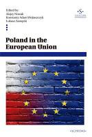 Poland in European Union PDF