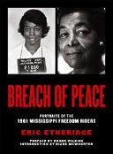 Download Breach of Peace Book