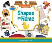 Shapes at Home