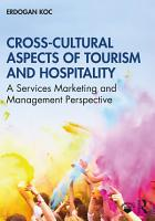 Cross Cultural Aspects of Tourism and Hospitality PDF