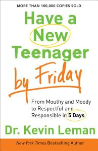 Have a New Teenager by Friday Book