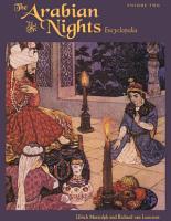 The Arabian Nights Encyclopedia PDF
