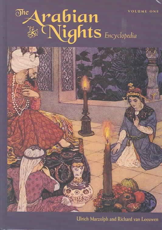 The Arabian Nights Encyclopedia