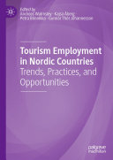 Tourism Employment in Nordic Countries