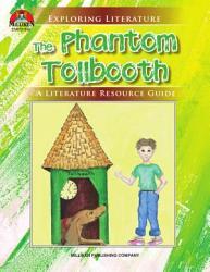 Phantom Tollbooth Enhanced Ebook  Book PDF