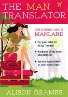 The Man Translator  PDF