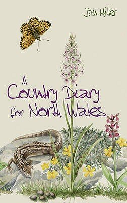 A Country Diary for North Wales PDF