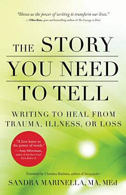 The Story You Need to Tell PDF