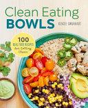 Clean Eating Bowls Book PDF