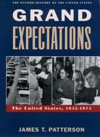 Grand Expectations PDF