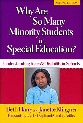 Why Are So Many Minority Students in Special Education