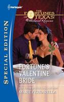 Fortune s Valentine Bride PDF