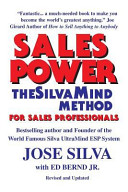 Sales Power, the Silvamind Method for Sales Professionals