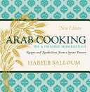 Arab Cooking on a Prairie Homestead PDF