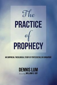 The Practice of Prophecy PDF