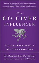 The Go Giver Influencer Book PDF