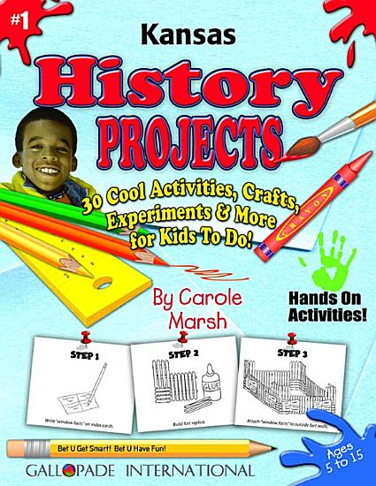 Kansas History Projects PDF