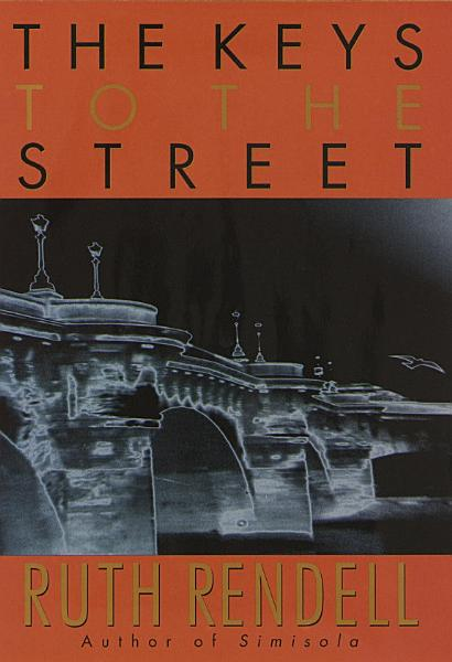 Download The Keys to the Street Book