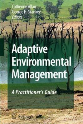 Adaptive Environmental Management PDF