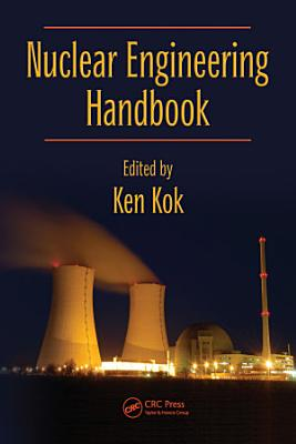 Nuclear Engineering Handbook PDF