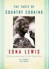 The Taste of Country Cooking: 30th Anniversary Edition