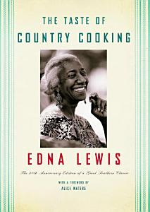The Taste of Country Cooking Book