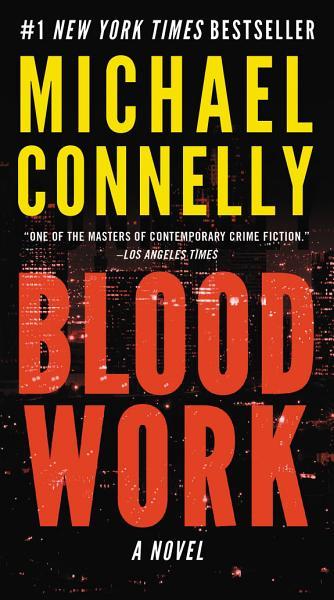 Download Blood Work Book