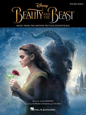 Beauty and the Beast   Piano Solo