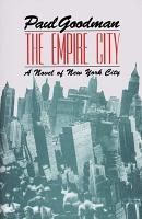 The Empire City PDF