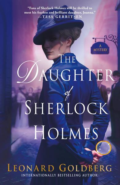 Download The Daughter of Sherlock Holmes Book