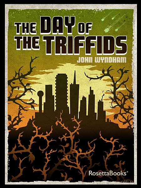 Download The Day of the Triffids Book