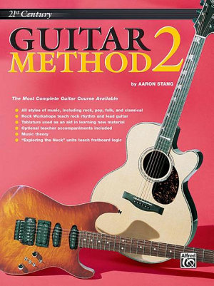 21st Century Guitar Method 2 PDF