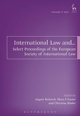 International Law and    PDF
