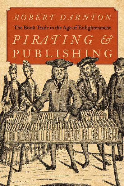 Download Pirating and Publishing Book