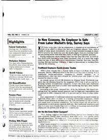 Bulletin to Management PDF