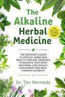 The Alkaline Herbal Medicine PDF
