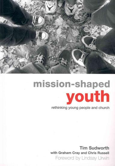 Mission shaped Youth PDF