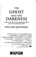 The Ghost and the Darkness PDF