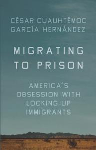 Migrating to Prison Book