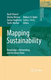 Mapping Sustainability: Knowledge e-Networking and the Value Chain