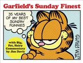 Garfield's Sunday Finest: 35 Years of My Best Sunday Funnies