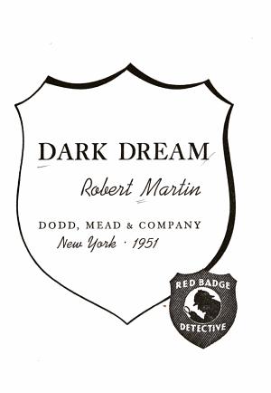 Dark Dream PDF